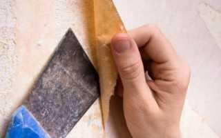 Подготовка стен к поклейке обоев + видео