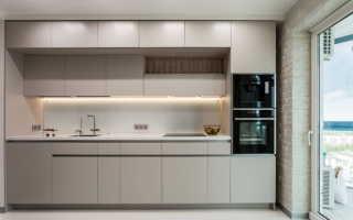 Кухня до потолка: за и против, кухонные ящики и антресоли до потолка