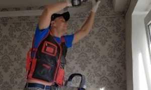 Натяжной потолок на кухне: двухуровневый, одноуровневый, матовый, глянцевый, как сделать своими руками