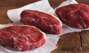 Можно ли хранить мясо на балконе зимой: какие особенности хранения