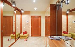 Потолок в коридоре: навесной, матовый, черный – как сделать и чем отделать