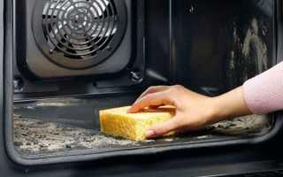 Пиролитическая очистка духовки: что это такое, чем отличается от каталитической