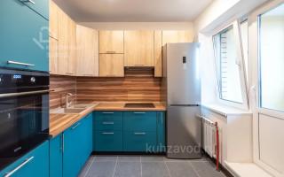 Фартук для кухни: варианты, виды и дизайн оформления кухонного фартука
