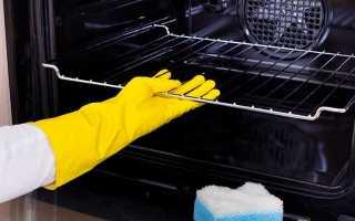 Как отмыть стекло в духовке, как очистить дверцу в середине между стеклами