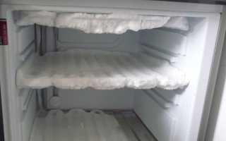 Как разморозить холодильник правильно, насколько часто необходимо это делать