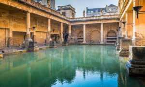 Римские термы – общественные бани в Древнем Риме