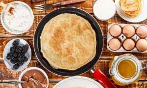 Блинная сковорода: как выбрать сковородку для блинчиков и какая лучшая по рейтингу