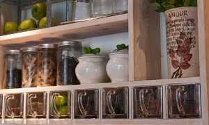 Как правильно хранить чай в жестяной или стеклянной банке в домашних условиях