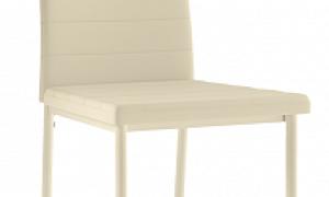 Стильные стулья для кухни: хромированные, велюровые, кожаные и в стиле хай-тек