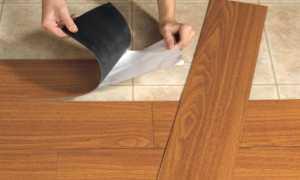 Плитка или ламинат на кухне: комбинированный пол, лучшее сочетание