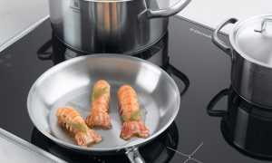 Какую посуду можно использовать для индукционных плит: как определить, требования