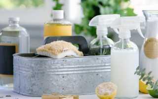Средство для мытья посуды своими руками в домашних условиях: как приготовить