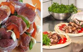 Сколько можно хранить маринованное мясо для шашлыка в холодильнике: особенности