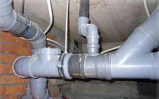 Полипропиленовые трубы для канализации: ГОСТ, характеристики