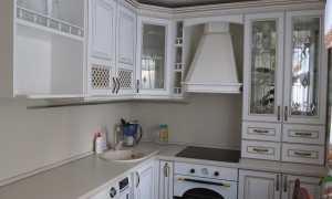 Кухня в классическом стиле + фото