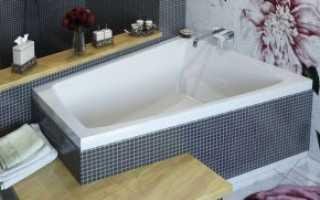 Как убрать царапины с акриловой ванны своими руками