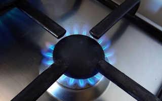 Установка газовой плиты в квартире: как вызвать ГорГаз, куда звонить