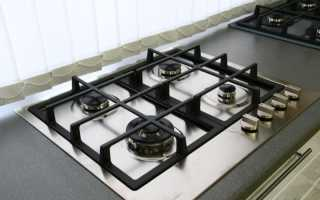 Варочная панель из нержавеющей стали: чем чистить и полировать, как ухаживать