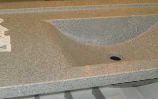 Каменные мойки для кухни: плюсы и минусы раковин из камня, производители