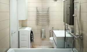 Дизайн ванной комнаты 5 кв м + фото