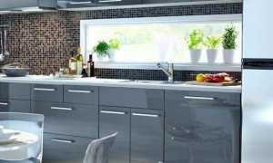 Кухонный гарнитур для маленькой кухни: угловой, прямой, фото, как выбрать