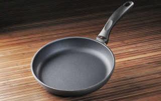 Виды сковородок: какое лучшее антипригарное покрытие для сковородки