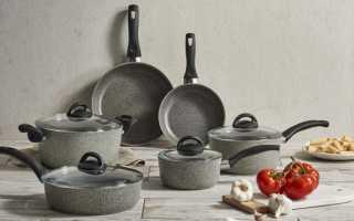 Можно ли использовать сковороду с поврежденным антипригарным покрытием