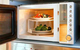 Как убрать запах из микроволновки в домашних условиях, очистка СВЧ от запаха