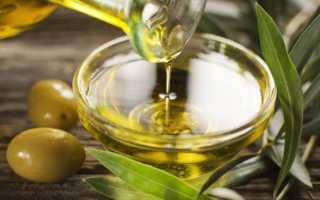 Как хранить оливковое масло: какой срок хранения после его открытия в стекле