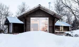 Баня, пристроенная к дому: проекты, фото