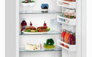 Не включается холодильник, никак не запустится и у него не горит лампочка