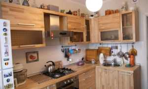 Кухонный гарнитур своими руками: чертежи, видео