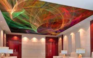 Випсилинг – натяжные потолки