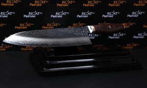 Поварской нож профессиональный: рейтинг лучших ножей и какой выбрать для кухни