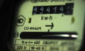 Газовые счетчики: установка, замена, поверка
