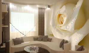 Картины 3д для интерьера дома + фото