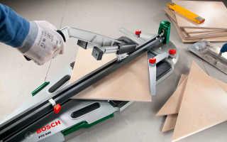Чем можно резать керамическую плитку