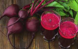 Сколько можно хранить свекольный сок в холодильнике: как сохранить свежевыжатый фрэш
