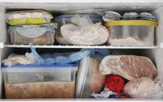 Как быстро разморозить морозильную камеру в холодильнике правильно: можно ли феном