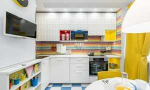 Кухня в современном стиле + фото
